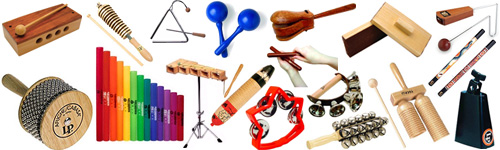 percussion-small orff instrument